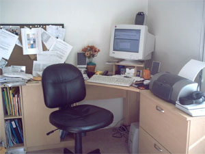 oficina droshipping
