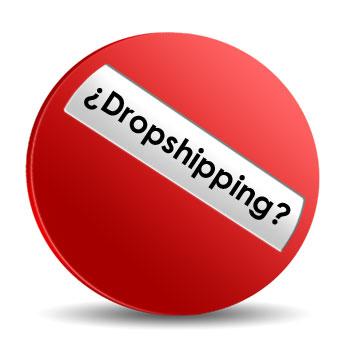 mentiras del dropshipping