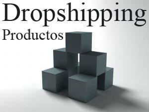 productos y servicios dropshipping
