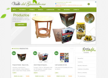 dropshipping productos valle del guadalhorce