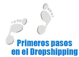 primeros pasos en el dropshipping