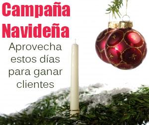 Promociones navideñas de dropshipping