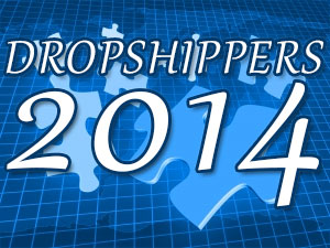 dropshippers 2014