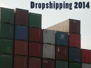 dropshipping 2014