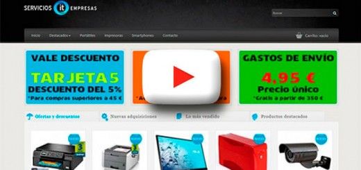 video tienda dropshipping