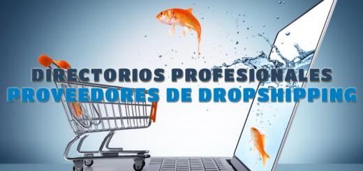 directorio proveedores de dropshipping