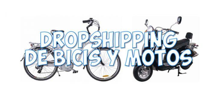 Bicicletas y motos ecológicas