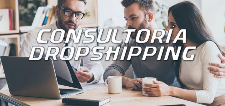 consultoría dropshipping