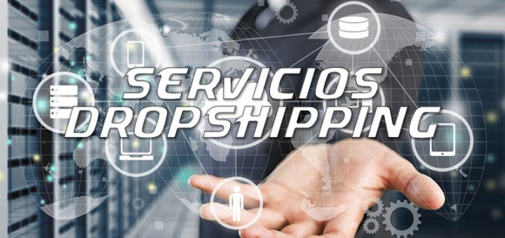 servicios de dropshipping