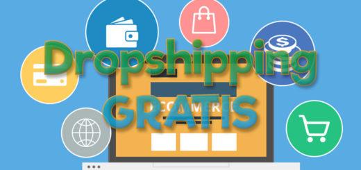 dropshipping gratis