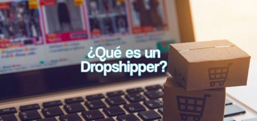 dropshipper que es